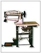 Leather Machines for Cutting, Skiving, Splitting